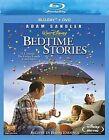Bedtime Stories 2008 2pc DVD WS BLURAY