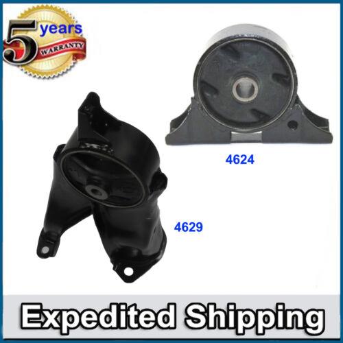 Engine Motor Mount 4624 4629 M961 For Mitsubishi Eclipse Endeavor Galant