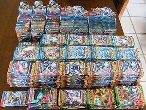 lot-de-100-cartes-Pokemon-differentes-4-cartes-de-100PV-ou-plus-Francaises-100