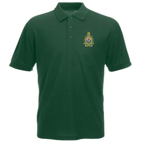Kings Own Scottish Borderers Polo Shirt