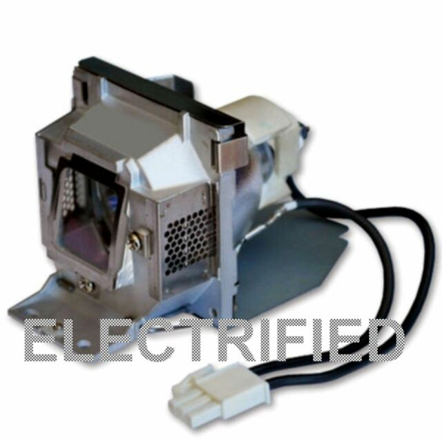 BENQ 5J.J0605.001 5JJ0605001 BQ017 LAMP IN HOUSING FOR PROJECTOR MODEL MP780ST+