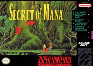 Secret-of-Mana-SNES-Super-Nintendo-Cart-Only-New-Condition-Free-Shipping