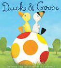 Duck and Goose by Tad Hills (Paperback, 2007)