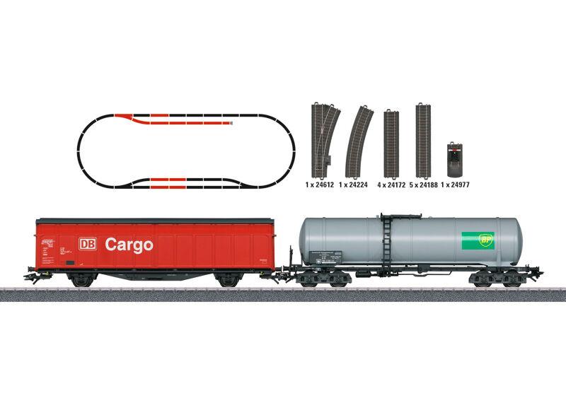 Märklin h0 78841-temas-complemento envase  moderno transporte de mercancías  Artículo nuevo