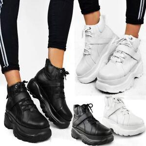 18 Best Plateau Sneaker images | Sneakers, Platform sneakers