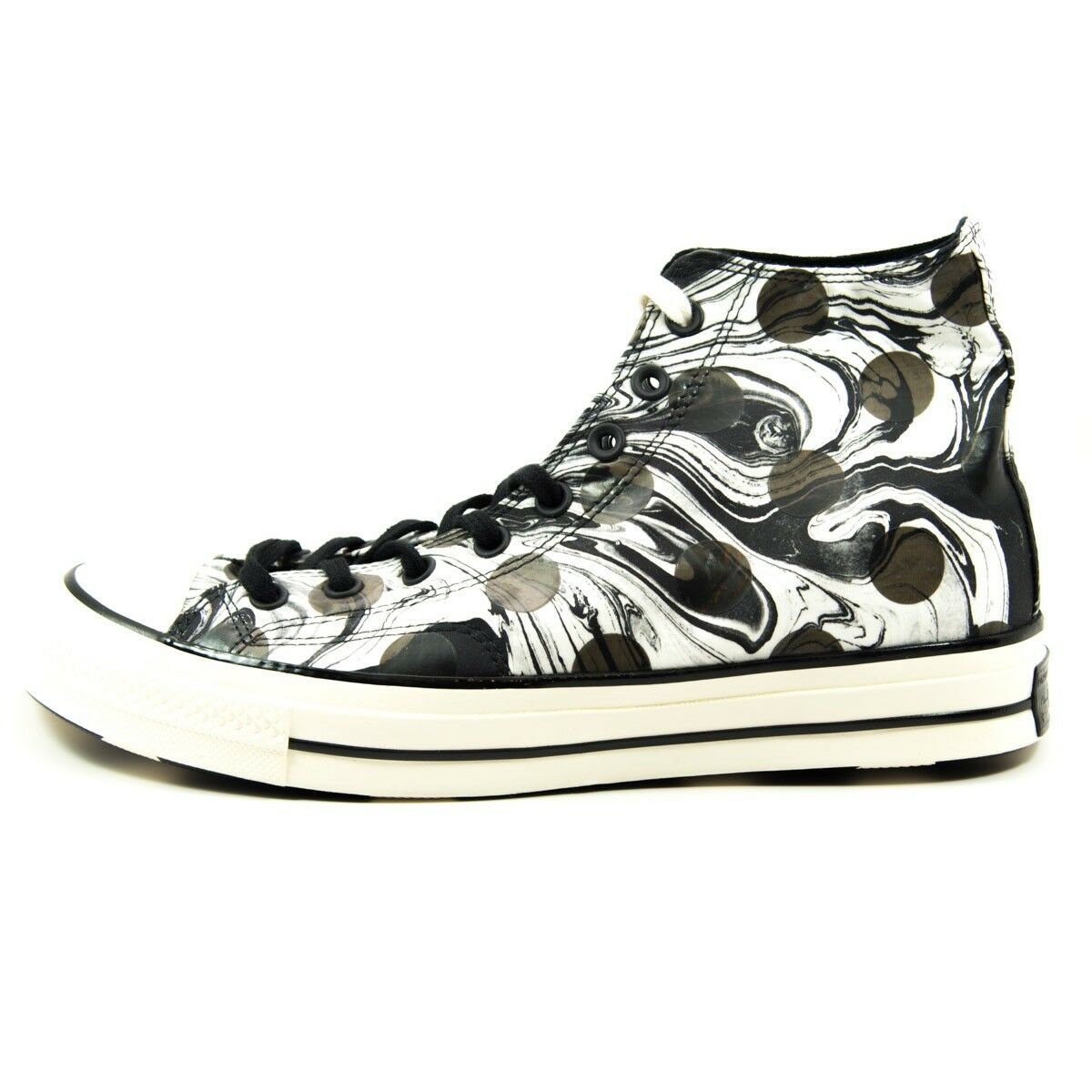 90 Uomo CONVERSE CHUCK TAYLOR CTAS 70 LIMITED HIGH SIZE 10 NEW 155011C