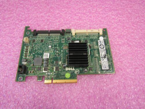 T954J DELL PERC 6I SAS PCI-E RAID CONTROLLER