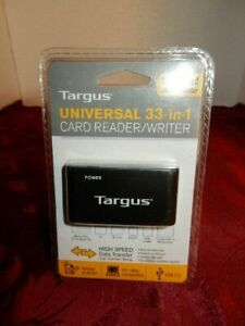 TARGUS CARD READER DRIVERS DOWNLOAD (2019)
