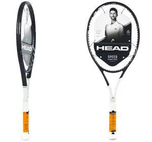 HEAD Graphene 360 Speed Pro Tennis Racquet Racket 100 sq 310g 18X20 ... d161a287326f5