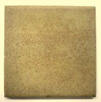 MOSA Keramik Steinzeug Bodenfliesen 10x10 cm Beige geflammt *MADE IN HOLLAND*