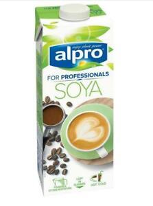 Alpro-For-Professionals-Soya-Long-Life-Drink-12x1L-Full-Case