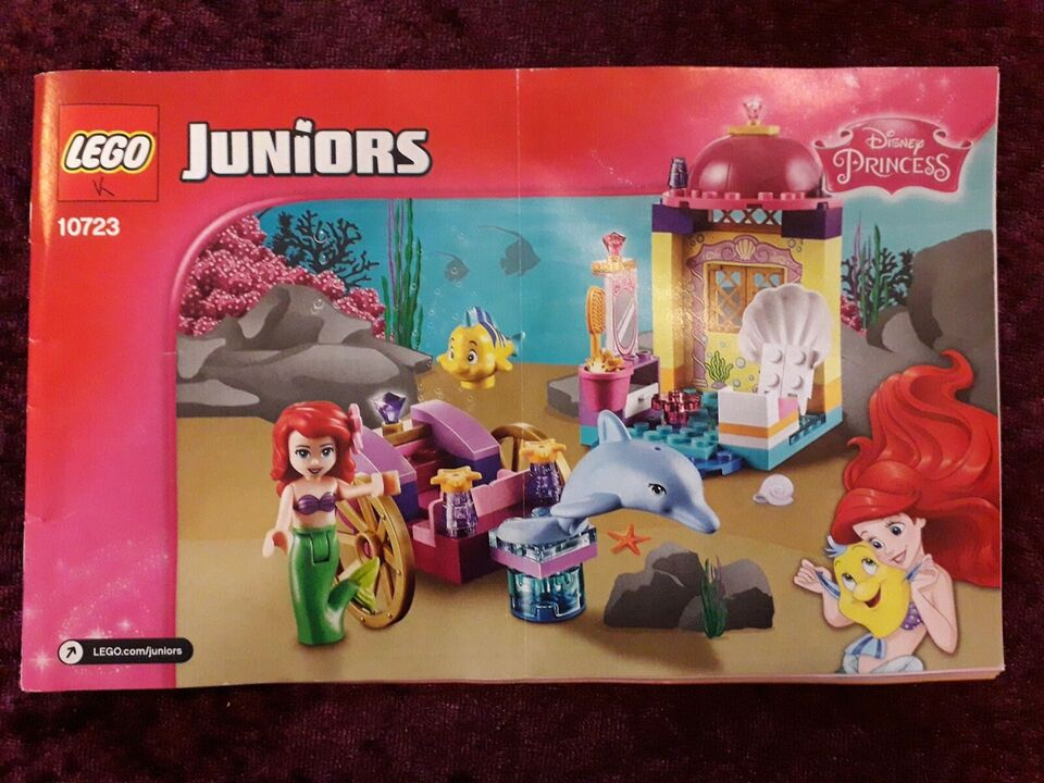 Lego andet, Lego Junior