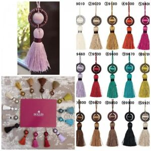 Houles-tassel-key-pompom-small-twiggy-small-15-colors-to-choose