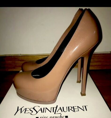 YSL NUDE PUMPS Size 9 - image 1