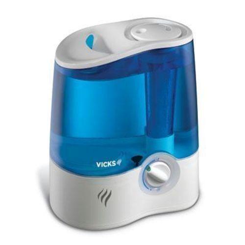 Vicks V5100NS Ultrasonic Humidifier