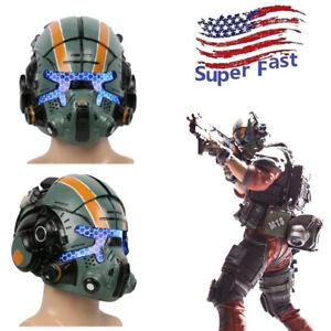 Jack Cooper Cosplay Halloween Mask Costume Helmet ...