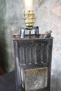 LAMPE-BIDON-ESSENCE-Industriel-Upcycling-Vintage-Atelier-Garage