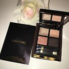 Tom Ford DISCO DUST Eye Color Quad Eyeshadow Palette ~ Limited Edition, BNIB