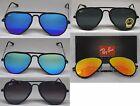 Brand New!! Ray-Ban Aviator Light Ray II Sunglasses