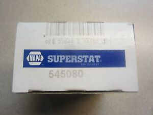 R Engine Coolant Thermostat-Superstat Thermostat Stant 45028