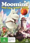Moomins And The Comet Chase (DVD, 2015)