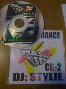 UK-HARD-DANCE-MASH-UP-DJ-STYLIE-HARD-BOUNCE-HOUSE-CD-20-x-TRACKS