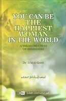You Can Be The Happiest Women In The World (hardback)