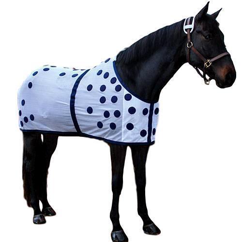 Professional's Choice Magnético Manta proporciona beneficios de curación para caballos