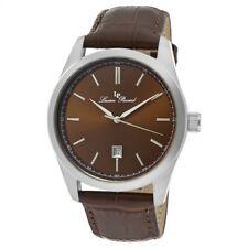 Lucien Piccard Men's LP-11568-04 Eiger Brown Watch