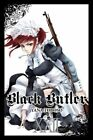 Black Butler, Vol. 22 by Yana Toboso (Paperback, 2016)