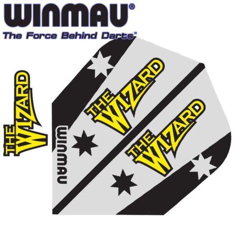 1 or 3 sets Winmau Professional Players Dart Flights
