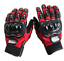Motorcycle-Motorbike-Motocross-Motor-Fiber-Bike-Racing-Gloves-Pro-Biker miniatura 10