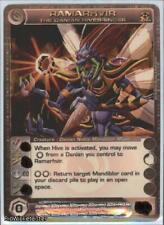Chaotic Premium Pack Foil Card Wisdom 90 Maxxor UR CDP-015-3W-90