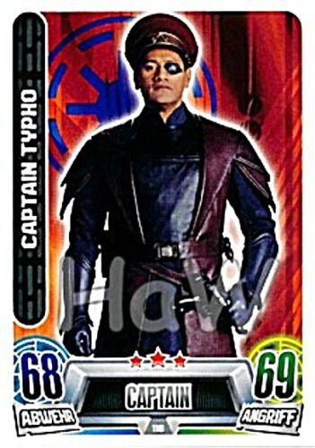 Star wars Movie Cards-série 2-basecards 113-140 ou 5 ou 10 choisir