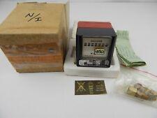 Ista Energy Systems 93 109 Vzo 4s2 Oil Flow Meter