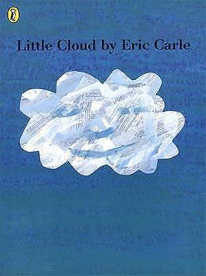 Little Cloud (Picture Puffin)-ExLibrary