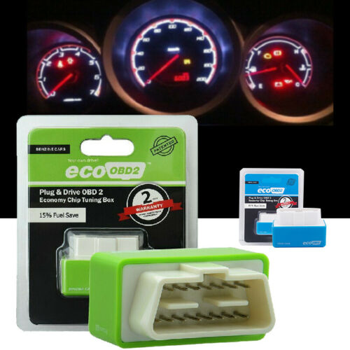 ECOFUEL Fuel Saving Device New Best Tool Save 10/% Fuel Free Ship