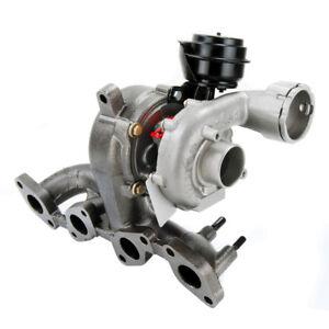 Turbolader-VW-Passat-Golf-Touran-2-0-TDI-140PS-03G253010J-03G253019A-03G253014H