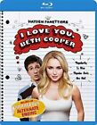 I Love You Beth Cooper 0024543610861 With Hayden Panettiere Blu-ray Region a
