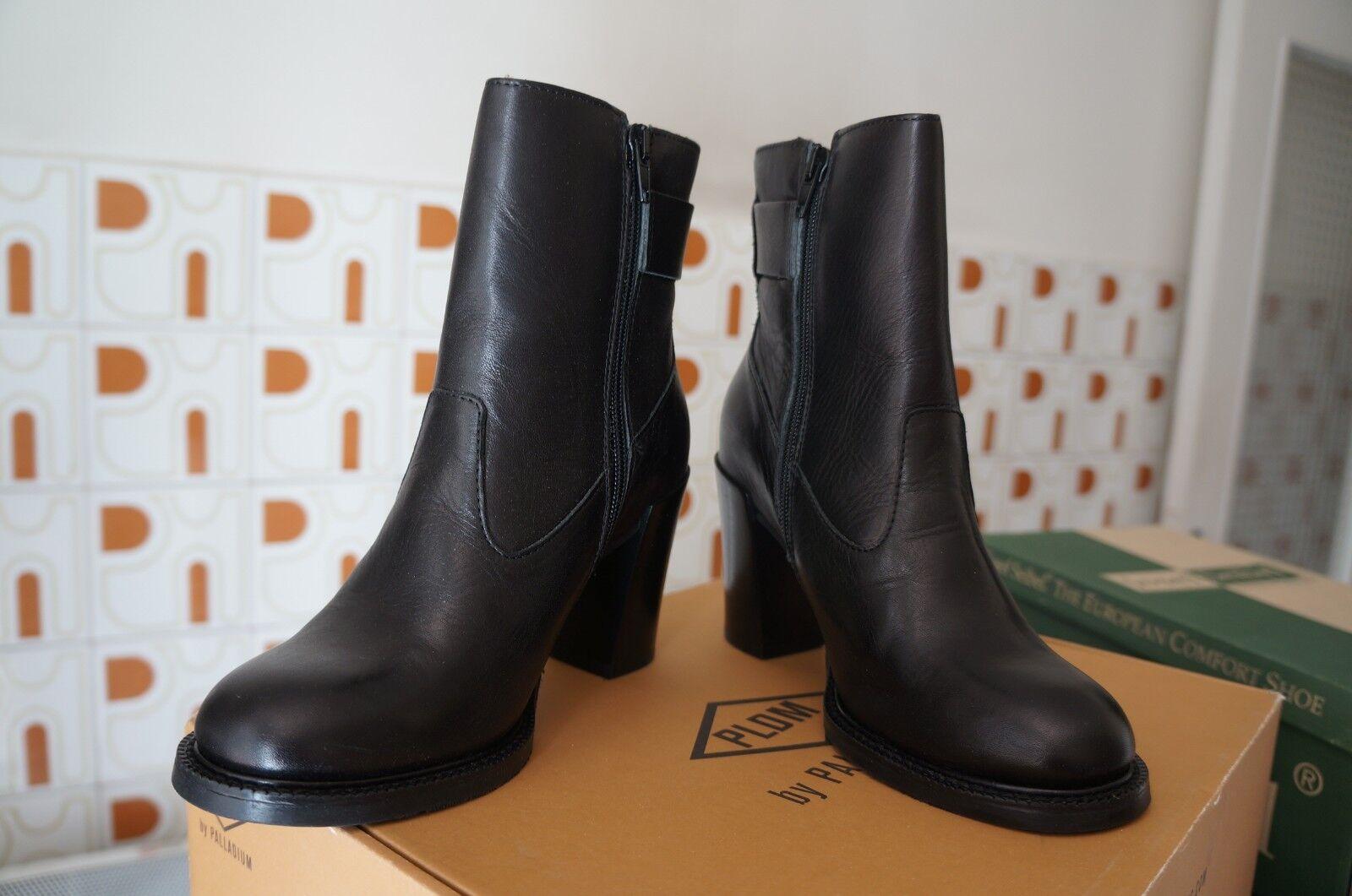 Black36 Palladium Eu Pldm By IbxBottes Hill Classiques FemmesNoir315 5€ POXkZiu