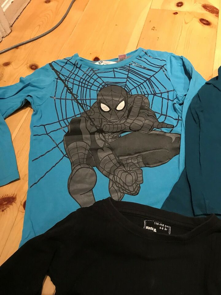 Bluse, Bluser, Spiderman mm