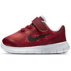 Nike Free RN 2017 GS Run Kids Running Shoes, Boys or Girls 904255 002 Size 7Y