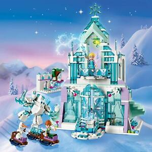 Lego-Disney-Princess-Frozen-Palace-Magic-of-Ice-Elsa-Castle-of-Princess
