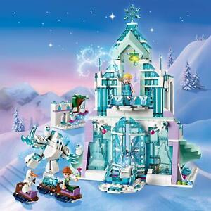 Lego-Disney-Princess-Frozen-Palace-Magique-de-Ice-Elsa-Chateau-de-Princesse