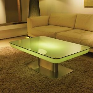 Moree Studio 36 Led Couchtisch Pro Tische Ebay