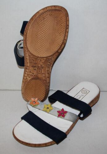 Pantoletten Hausschuhe Sandalen Mädchen Gr 29 32