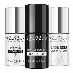 Neonail-UV-Nail-Polish-7-2-ML-Hard-Base-UV-Gel-Polish-nagelgel-Footed-under-paint