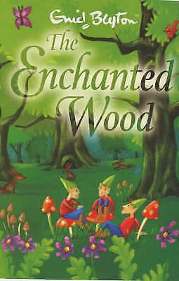 """AS NEW"" The Enchanted Wood (Faraway Tree), Blyton, Enid, Book"