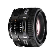 #CodSale Nikon AF 50MM F/1.4D Lens Brand New With Shop Agsbeagle