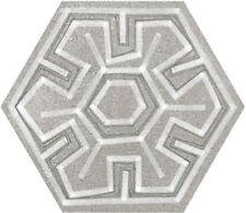 Vives Rift Hexagono Igneus Cemento 23 x 26,6 6-Eck 1.Sorte Castelo Retro